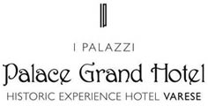 Palace Grand Hotel Varese