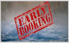 <h3>EARLY BOOKING (Halbpension)</h3>