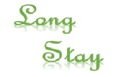 Long Stay  CANCELLAZIONE GRATUITA
