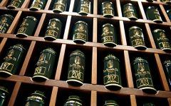 Alla scoperta del luogo piu' segreto: Officina Profumo Santa Maria Novella