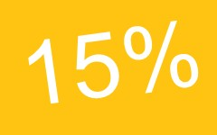 ADVANCE BOOKING  DISCOUNT - 15% .                                                                       Per soggiorni dal 28 agosto al 08.10.16