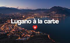 Lugano à la Carte