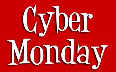 Cyber Monday sul lago di Como