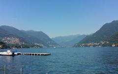 Realizza il tuo sogno e scegli il Lago di Como !