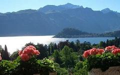 Maggio sul Lago di Como