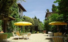 SUMMER BREAK IN THE CHIANTI COUNTRYSIDE- 3 nights or more!