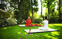 Settimana Yoga & Oriente
