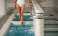 Программа Здоровые ноги