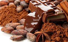 La dolcissima Festa del Cioccolato 2016!