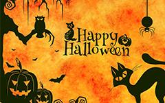 Uno spaventoso Halloween!