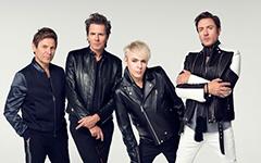 Duran Duran a Firenze: Paper Gods Tour