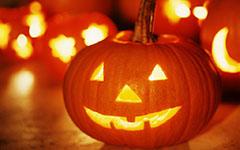 Halloween e...dopo Halloween!