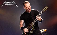 Unico concerto dei Metallica in Italia a Rho!