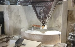 <b>A Water Mill to rediscover old Flavours</b>