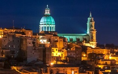 <b>A Unique Opportunity to Visit the Aristocratic Palaces in Ragusa</b>