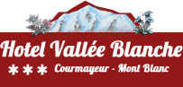 Hotel Courmayeur - Hotel Vallée Blanche