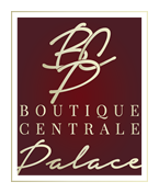 Boutique Centrale Palace Roma
