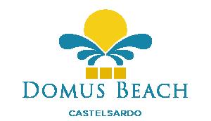 Domus Beach Castelsardo - Homepage